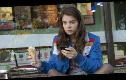 'Edge of Seventeen' TV Series Not Moving Forward at YouTube