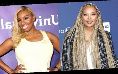'RHOA': Eva Marcille Reveals Her Theory On Why NeNe Leakes Wants Her Fired From The Show