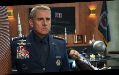 Steve Carell's New Show Space Force Isn't The Office in Space (and That's OK)
