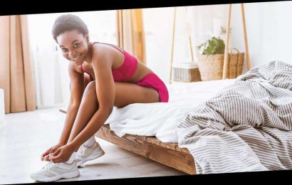 This Sleep and Weight Loss Aid Is Key to Feeling Your Best 24/7