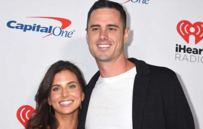 Bachelor Alum Ben Higgins & Fiancée Jessica Clarke Are Already Going To Couple's Counseling — Why That's a Good Thing
