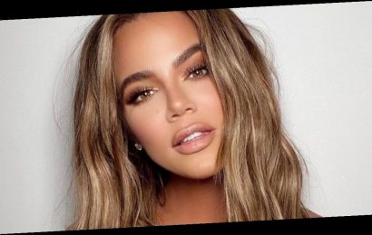"Fans Are Accusing Khloé Kardashian of Getting a ""New Face"" After Her Latest Instagram"