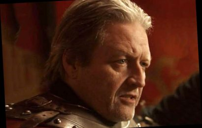 B.J. Hogg, Game of Thrones Actor and Give My Head Peace Star, Dies at 65