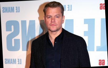 Matt Damon Reveals His Oldest Daughter Alexia Recovered from COVID-19: She 'Got Through it Fine'