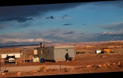 Navajo Nation Now Has the Highest Coronavirus Infection Rate in the U.S., Surpassing New York