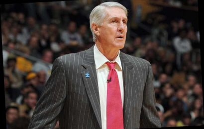 Former Utah Jazz Coach Jerry Sloan, 'One of the Greatest,' Dies at 78