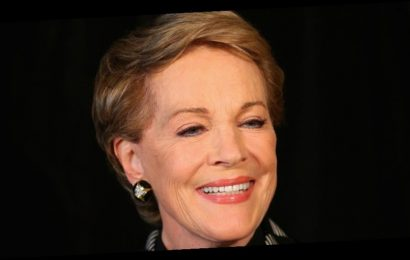 Julie Andrews To Executive Produce A Remake Of Her Movie '10′