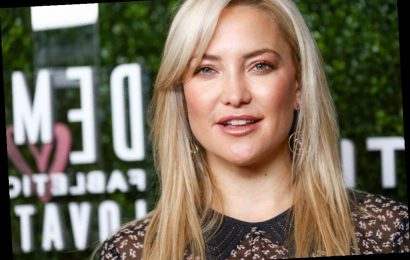 Kate Hudson Admits She Would've 'Totally' Dated Jimmy Fallon But He Never Made a Move