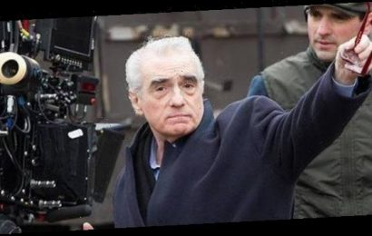Martin Scorsese Made a Short Film About His Lockdown Experience for BBC