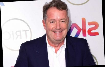Piers Morgan tested for coronavirus after getting symptom