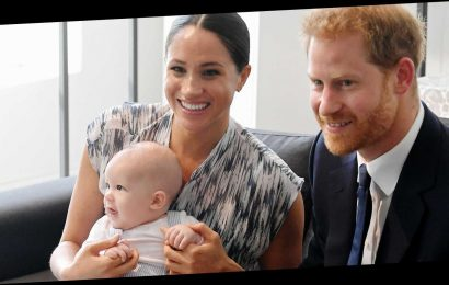 Meghan Markle and Prince Harry Fans Are Raising Money for COVID-19 Relief in Honor of Archie's Birthday
