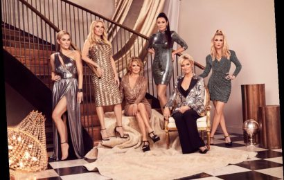 'RHONY': Hurricane Leah Is a Ratings Game Changer for the Season