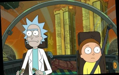 'Rick and Morty' in hot water with fans over 9/11 joke