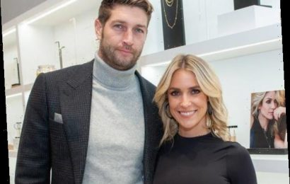 Jay Cutler Gives Kristin Cavallari a Sweet Mother's Day Shout-Out Amid Divorce