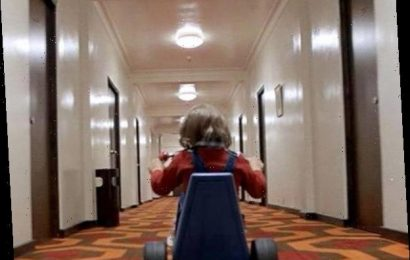 40 Haunting Secrets About The Shining