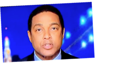 """CNN's Don Lemon Takes Sour View Of Hollywood's """"Strangely Quiet"""" Stance On Protests"""