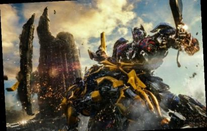New Live-Action 'Transformers' Film Set for June 2022 Release