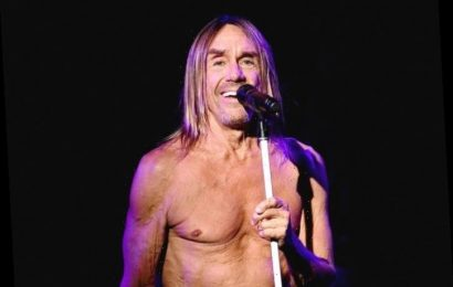 Iggy Pop Shares Cover Of Sly & The Family Stone's 'Family Affair'