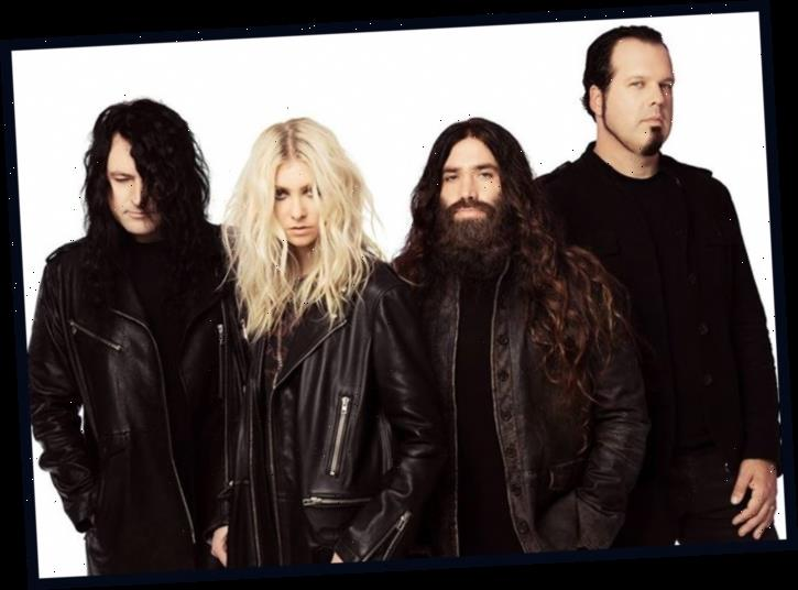 The Pretty Reckless Drop New Single 'Death By Rock And Roll'