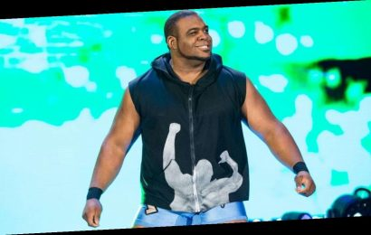 NXT's Keith Lee On Wrestling With No Audience, And Watching Anime Like One Piece