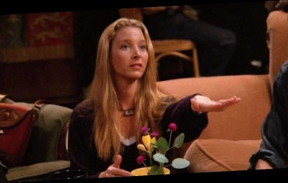 Friends Star Lisa Kudrow Believes The Show Would Need To Be Different If Made Today