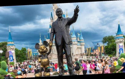 When Will Disney World Reopen? Dates And Guidelines Announced