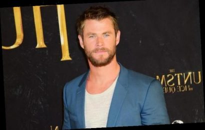 Chris Hemsworth Accused of Duping Fans Into Paying for Fitness App