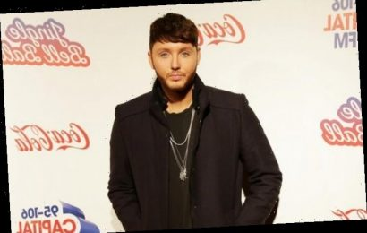 James Arthur Credits Nicole Scherzinger for Helping Him Through Anxiety Issues