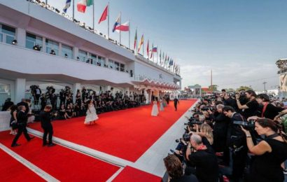 Venice Film Festival to go ahead as scheduled in September