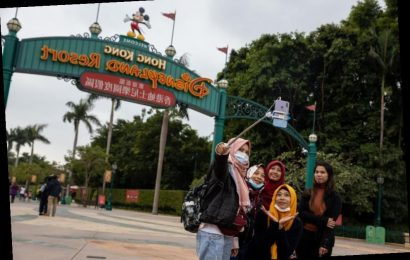 Hong Kong Disneyland Set To Re-Open As Region Looks To Boost Economy Following Virus & Protest Disruption