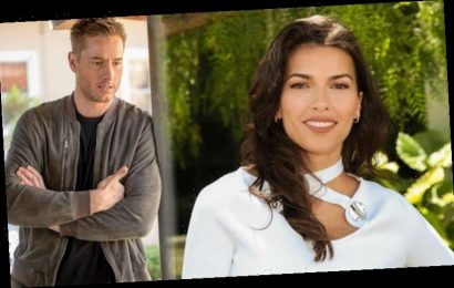 Selling Sunset: Who is Justin Hartley's new girlfriend?