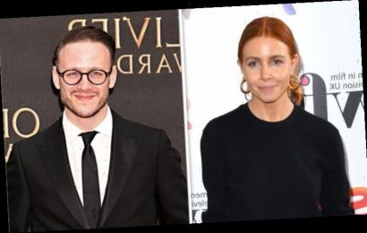 Kevin Clifton talks Stacey Dooley's jealousy as he dances with other females 'Wish I had'