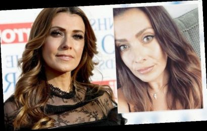 Kym Marsh: 'Took comfort from it' Coronation Street star opens up about surprising moment