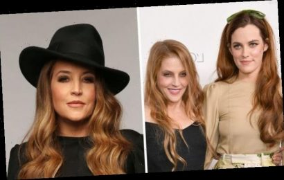 Lisa Marie Presley children: How many children does Lisa Marie have?