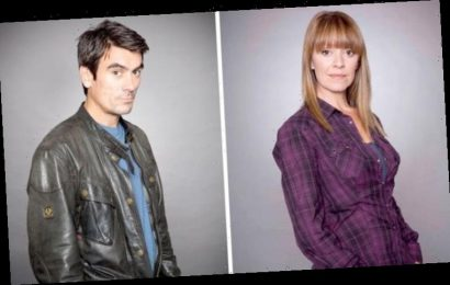 Emmerdale spoilers: Will Cain Dingle and Rhona Goskirk have shock romance?