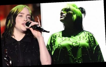 Billie Eilish speaks out on Rayshard Brooks' death in furious post: 'F**k this s**t'