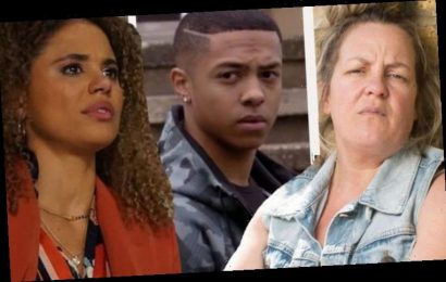 EastEnders spoilers: Beloved characters for double Walford 'exit' after tearful reveal