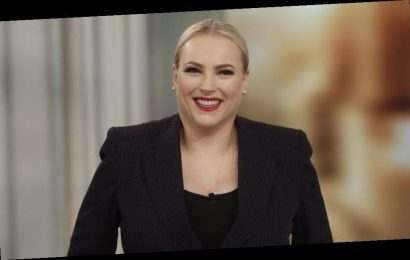 "'The View' Co-Host Meghan McCain: Americans Have To Take A ""Hard Look"" At Race,  ""Particularly People Like Me That Come From A Place Of Privilege"""