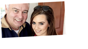 Eamonn Holmes shares rare photo of daughter Rebecca as he wishes her a happy 29th birthday