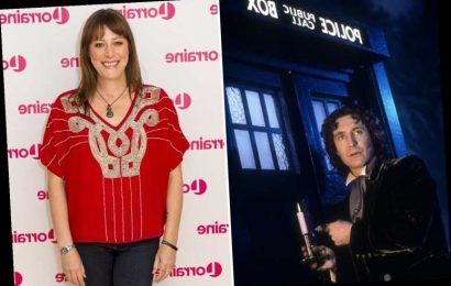 Doctor Who to cast its first ever transgender companion for the Time Lord – The Sun