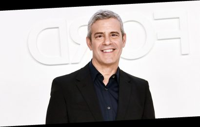 Andy Cohen: I 'Gained Back' All the Weight I Lost Battling Coronavirus