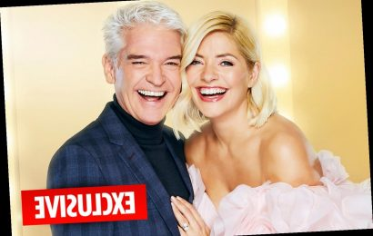 BBC bosses are lining up a multi-million pound offer to poach Phillip Schofield from ITV