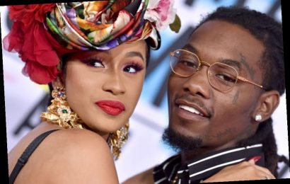 Why Cardi B Wasn't Initially Interested in Offset