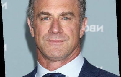 Does 'SVU' Star Christopher Meloni Prefer Comedy Work Over the Crime Drama?