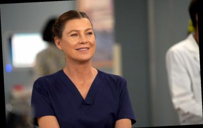 'Grey's Anatomy' Star Ellen Pompeo Reveals Her 'Actor Crushes,' and One is a Former Co-Star