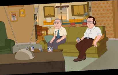 'F Is For Family' Season 4 Takes a Hard Look at Bad Dads, Just in Time for Father's Day