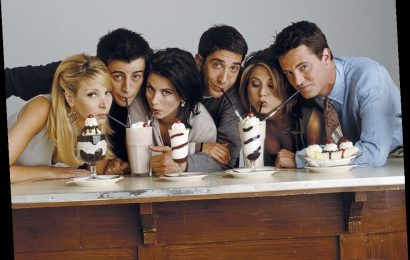 'Friends' Stars Threatened to Boycott the Show Unless Their Salaries Were All Equal