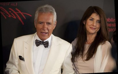 Alex Trebek Actually Said His Wedding Vows in the Form of a 'Jeopardy!' Answer