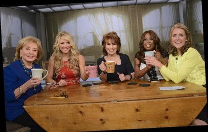 'The View': Barbara Walters' 'Dream Husband' Was a Future Presidential Candidate Who Shocked Her On the Set
