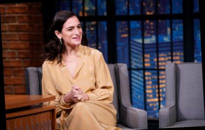 Why Jenny Slate Is Leaving 'Big Mouth' and What the Netflix Series Plans to Do Next